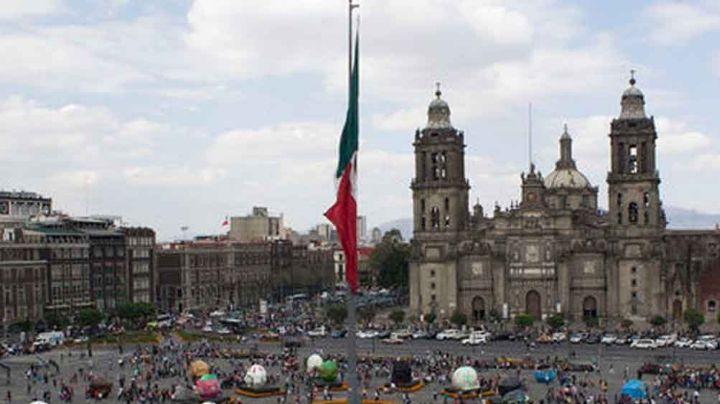 Conagua: Este es el clima para hoy domingo 28 de febrero en CDMX y Valle de México