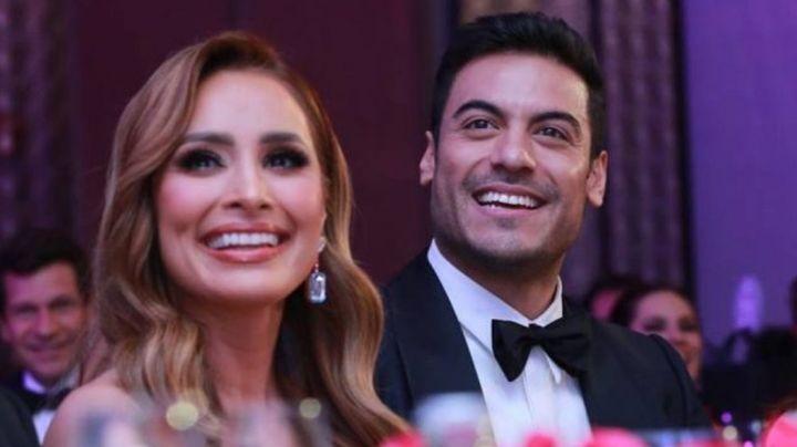 ¿Se casa con Cynthia Rodríguez? Carlos Rivera se confiesa con fans y revela esto