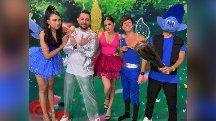 ¡Adiós 'Venga la Alegría'! Conductora de TV Azteca revela que compañera ¿se va a Televisa?