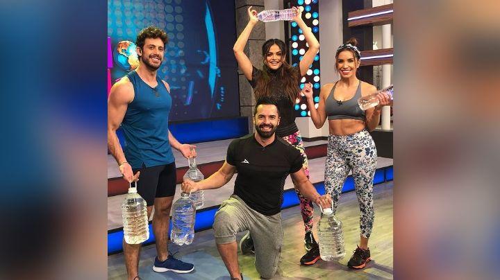 Traición en Televisa: Conductora de 'Hoy' pasaría exclusivas del programa a TV Azteca