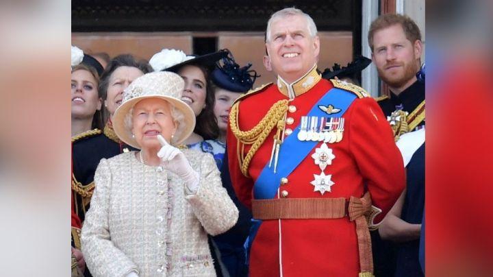 ¡No solo Príncipe Harry! Hijo de la Reina Isabel II sería desterrado de importante puesto