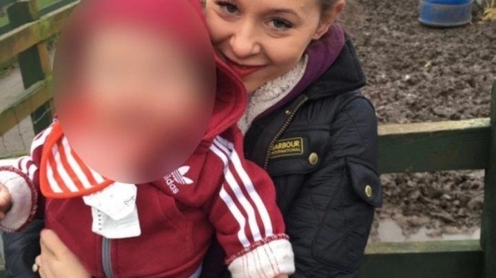 """""""No puedo sobrevivir"""": Madre, de 27 años, deja a una carta y se suicida; tenía esta enfermedad"""