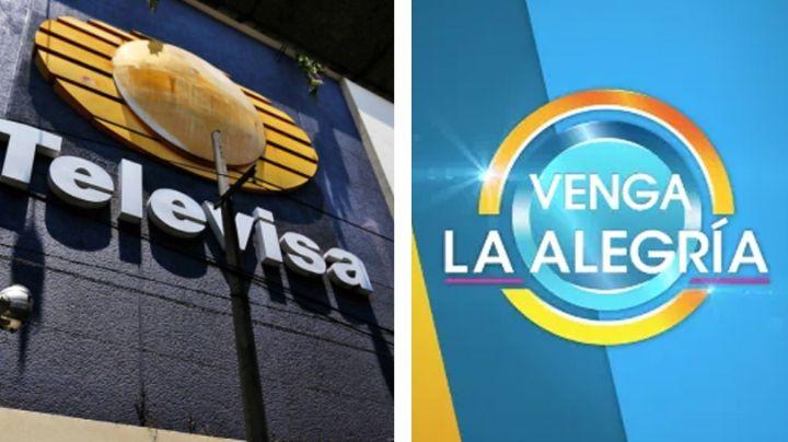 ¿Amor prohibido? Conductora de Televisa presume romance con integrante de 'Venga la Alegría'