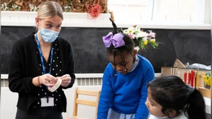 Reino Unido: Niños recibirán kits de pruebas caseras de Covid-19 para su regreso a clases