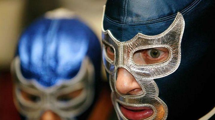 Blue Demon Jr. revela el verdadero motivo por el cual ya no pelea más en México