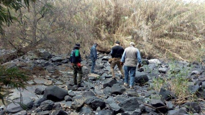 Macabro hallazgo en Guanajuato: Restos humanos son encontrados dentro de bolsas en 19 fosas