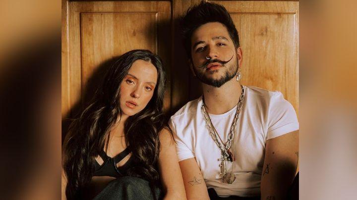 Camilo y Evaluna Montaner enloquecen a todo Instagram al revelar esto