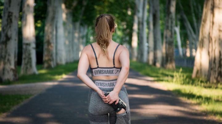 ¡Más fácil, imposible! Tonifica tus muslos con estos sencillos ejercicios