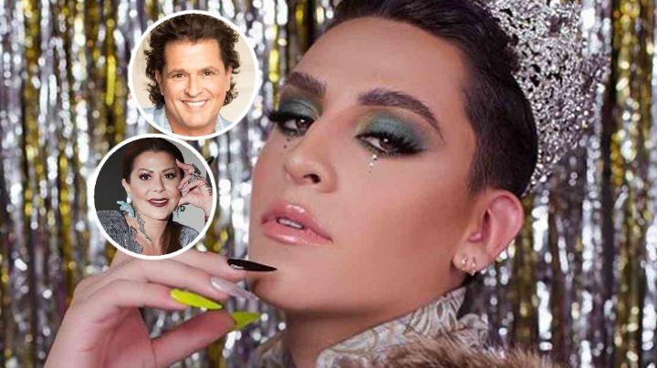 Kunno seguirá con su carrera musical con colaboraciones con Carlos Vives y Alejandra Guzmán