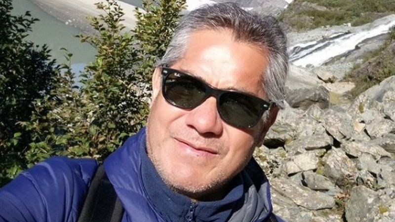 Televisa de luto: Tras hospitalización por Covid-19, fallece exconductor de TUDN