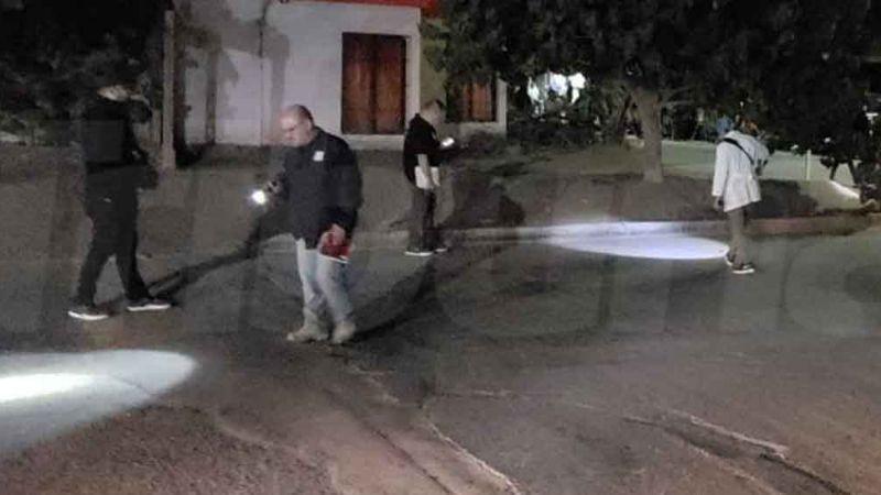 Violenta madrugada: Intensa balacera al sur de Ciudad Obregón causa pánico