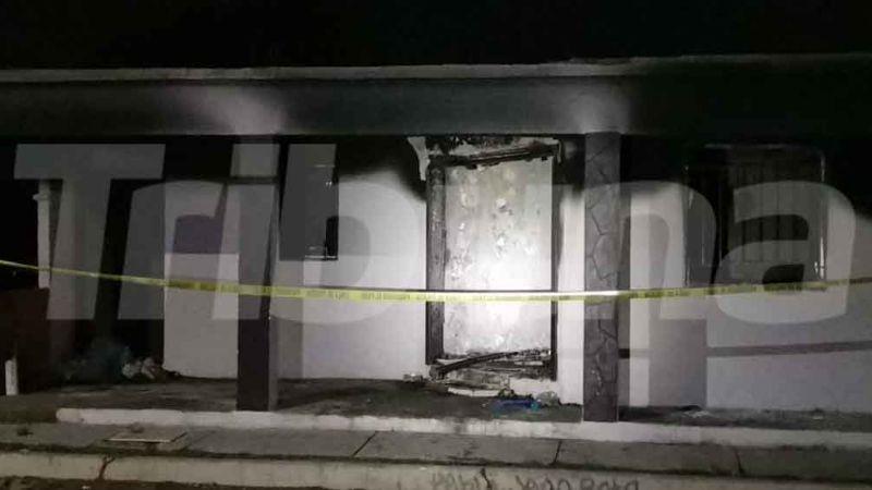 Terror en Ciudad Obregón: Localizan a tres personas calcinadas en domicilio; los acribillaron