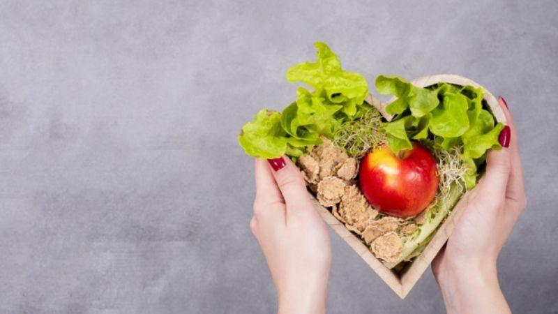 Cuida del medio ambiente mientras comes saludable al comenzar con la dieta reducetariana