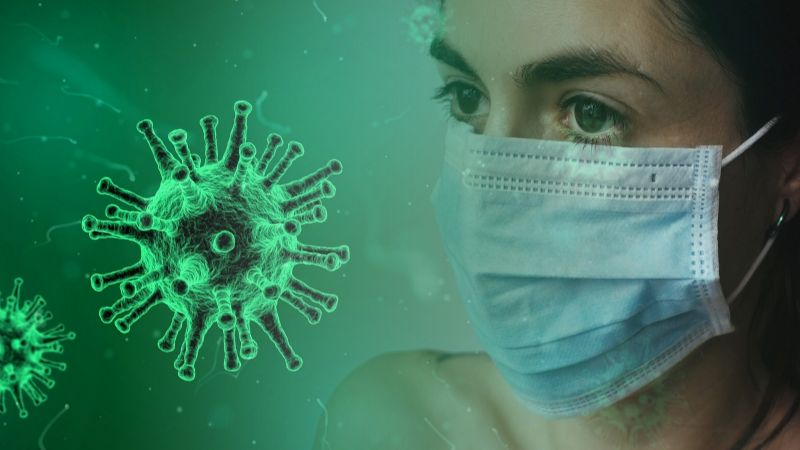 El ajo prevendría la infección por Covid-19: Conoce este y otros mitos sobre el virus
