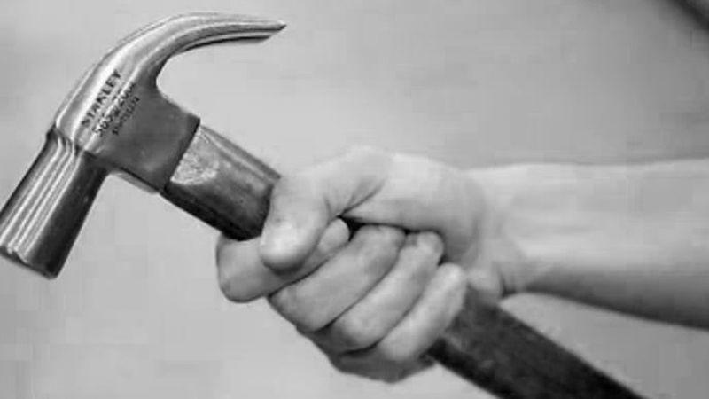 Atroz crimen: Golpean a hombre a martillazos hasta matarlo dentro de su hogar; era prestamista