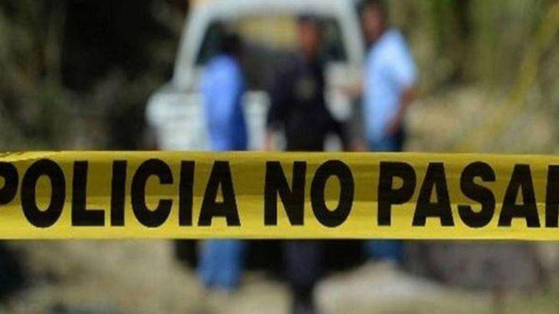 Salieron en una moto y acabaron muertos; los secuestraron y hallaron sus cuerpos 5 meses después