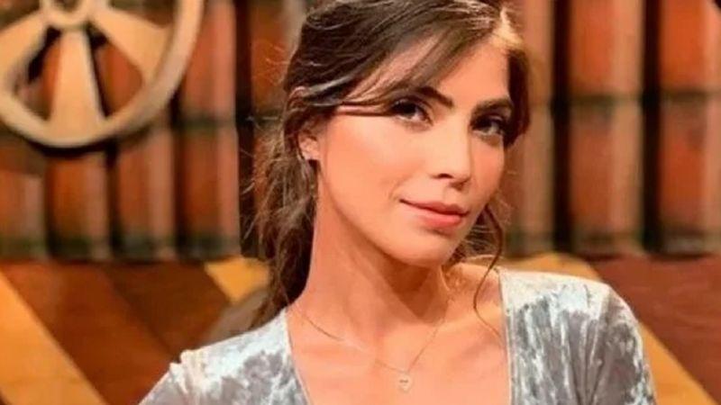 Esmeralda Ugalde conquista a las redes sociales al mostrarse con poco maquillaje