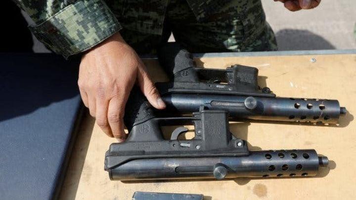 Muere militar dentro de cuartel de Hermosillo; se disparó por accidente con su arma