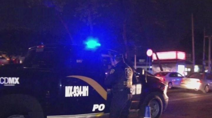 Agente de la SSC abate a dos ladrones en Coyoacán; estaban ligados a 14 robos