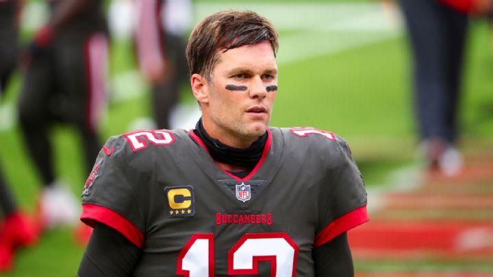 Super Bowl LV: Estas son las 'manchas' en la carrera del legendario Tom Brady