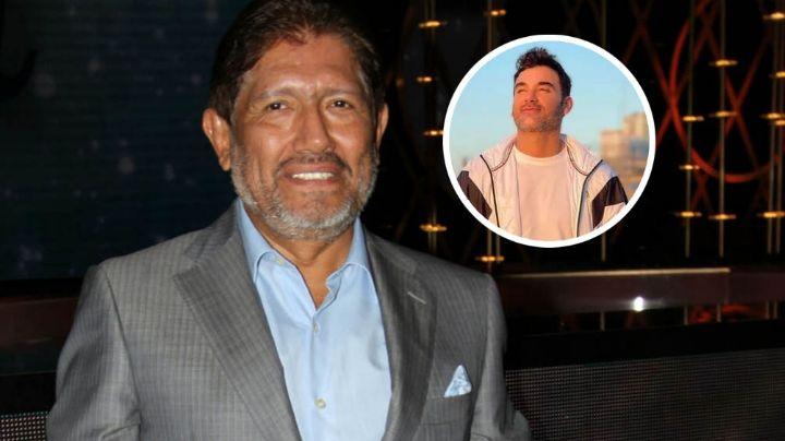 ¿Salieron juntos? Juan Osorio estalla contra Mauricio Mejía y reacciona a polémica
