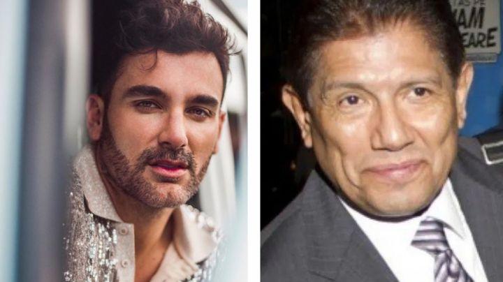 """Actor de Televisa habla de su 'romance' con Juan Osorio y estalla contra él: """"Me ofendió"""""""