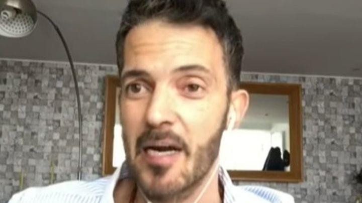 """""""Qué arrugado y viejo"""": Fernando del Solar reaparece tras dejar 'VLA' y deja en shock a fans"""