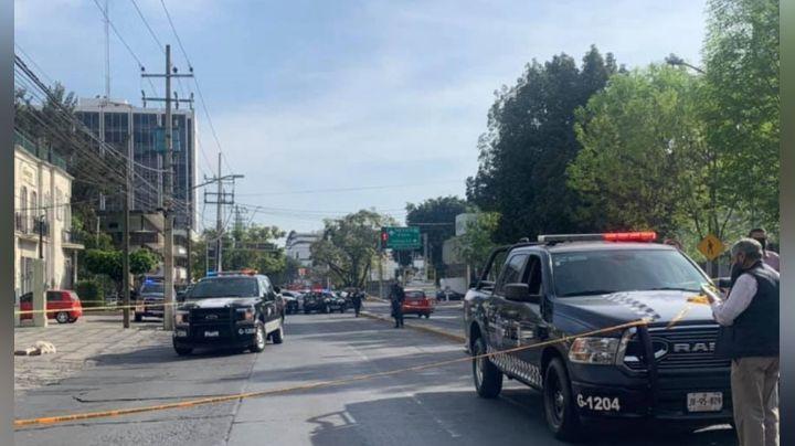 Abogado es asesinado de varios balazos por 'motosicarios' mientras paseaba por la calle