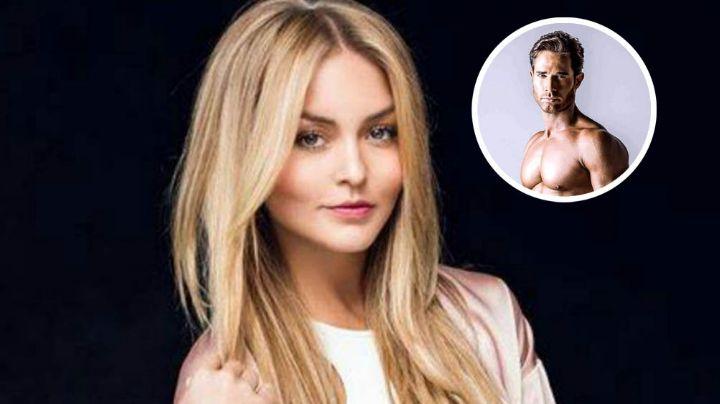 Angelique Boyer es captada en Televisa tras rumores de nueva telenovela junto a Sebastián Rulli