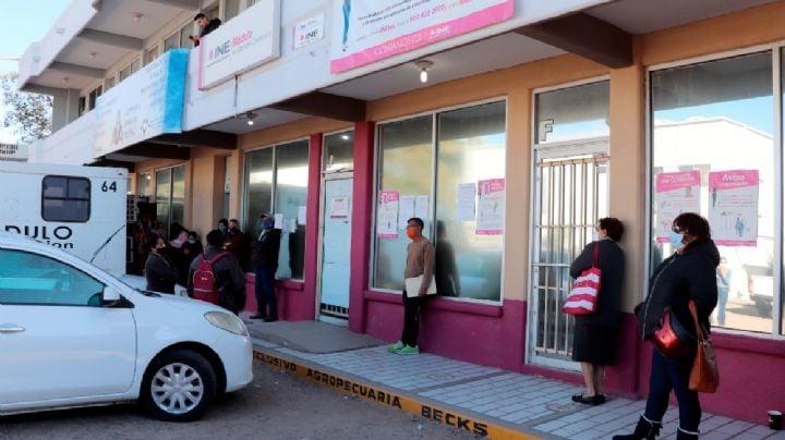 Ciudad Obregón: ¿Buscas renovar tu INE? Se tendrá el 10 de febrero como fecha límite