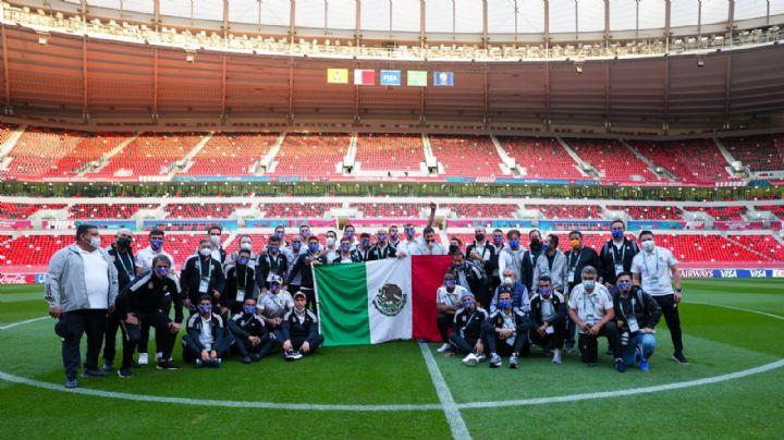 Los Tigres de la UANL ya están listos para rugir ante el Ulsan Hyundai en el Mundial de Clubes