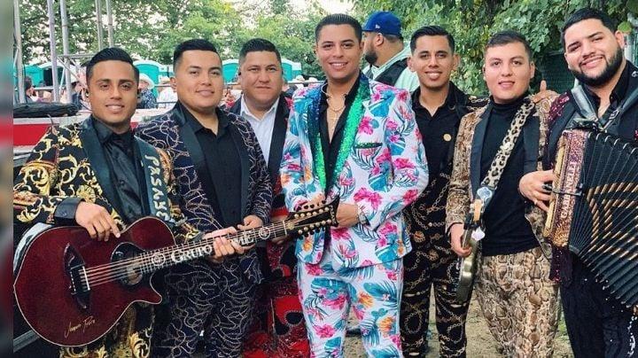 """¿Estafa? Vocalista de famosa agrupación mexicana desmiente gira: """"No se dejen engañar"""""""