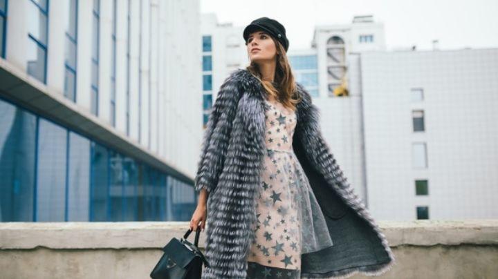 Que no te tome por sorpresa: Inspira tus 'outfits' de invierno con estas ideas