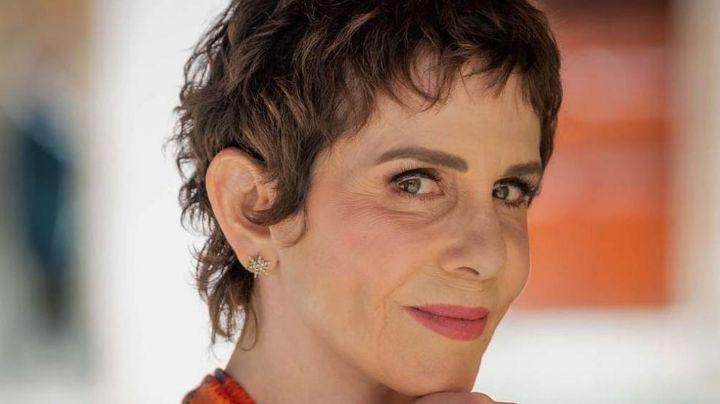 Tras enfrentar complicado cáncer, esta actriz de Televisa reaparece en Imagen Televisión