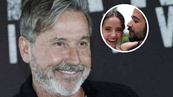 """""""Ya estoy desesperado"""": Ricardo Montaner exigiría que Evaluna y Camilo ya tengan hijos"""