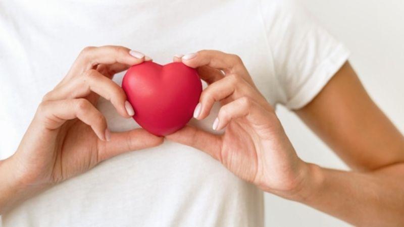 ¡Maravilloso! Harvard informa cómo cuidar el corazón en 3 sencillos pasos
