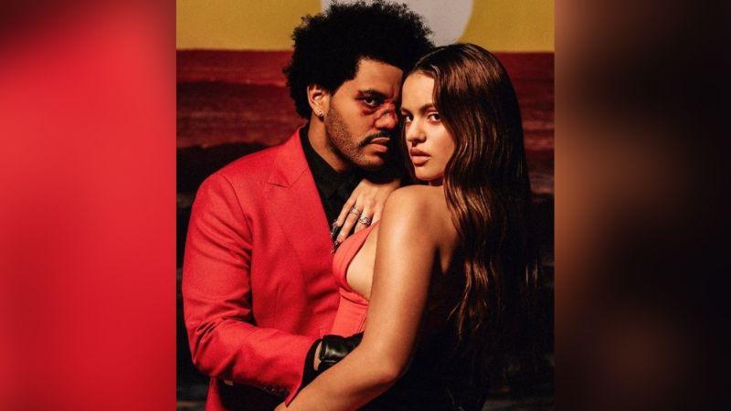 Super Bowl: Pese a fracaso, Rosalía y The Weeknd colaborarán en el medio tiempo