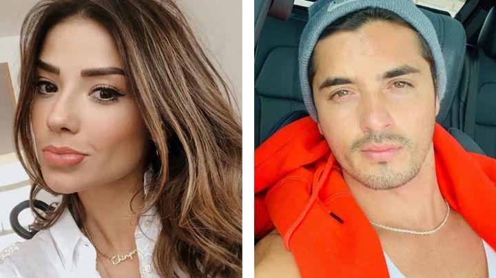 Tras rumor de embarazo, Ferka y Christian Estrada dan noticia en 'Hoy' al borde del llanto