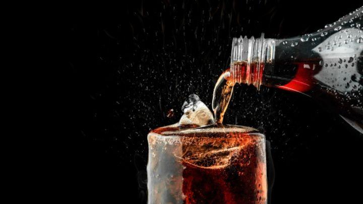 De no creerse: Te sorprenderá saber lo que ocurre en el cuerpo al tomar refresco