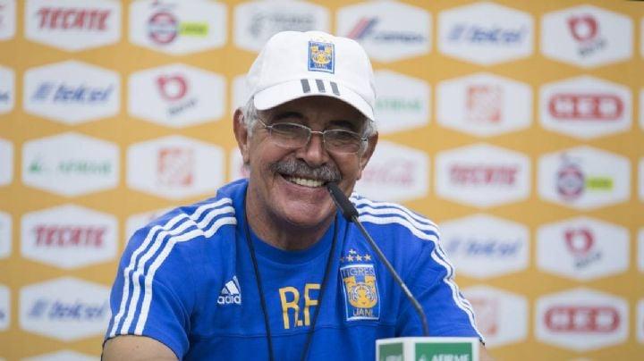 "Tuca Ferretti manda un mensaje contundente al Palmeiras: ""No le tenemos miedo"""