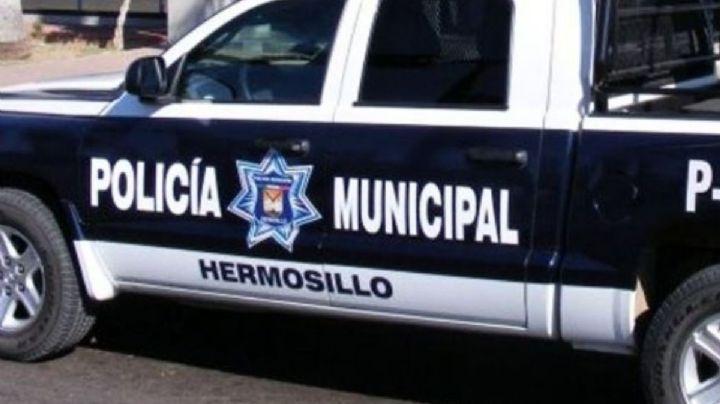 Hermosillo: Hombre se autolesiona al dispararse por accidente en Las Ilusiones