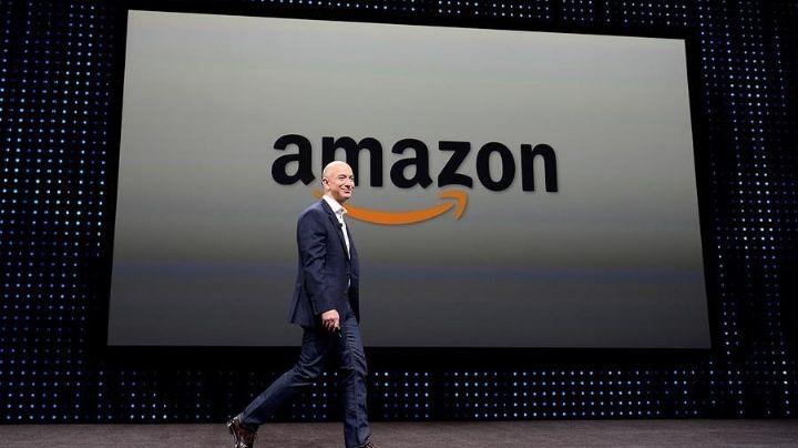 5 enseñanzas para emprendedores que deja Jeff Bezos al salir de Amazon
