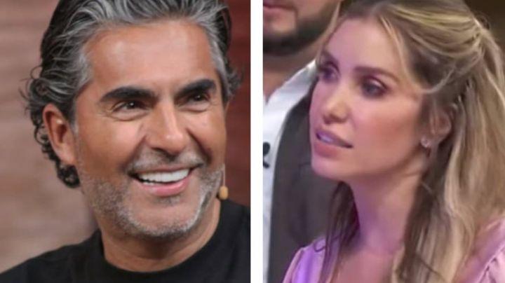 """'El Negro' humilla a Escalona en 'Hoy' por no conseguir novio a sus 34 años: """"Y así ¡menos!"""""""