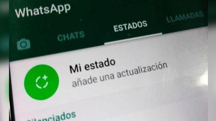 ¡Adiós al visto! WhatsApp cuenta con este truco para ver los estados sin dejar huella