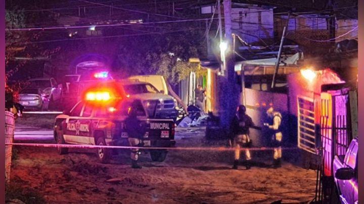 Niño que jugaba en las maquinitas es asesinado a sangre fría por gatilleros