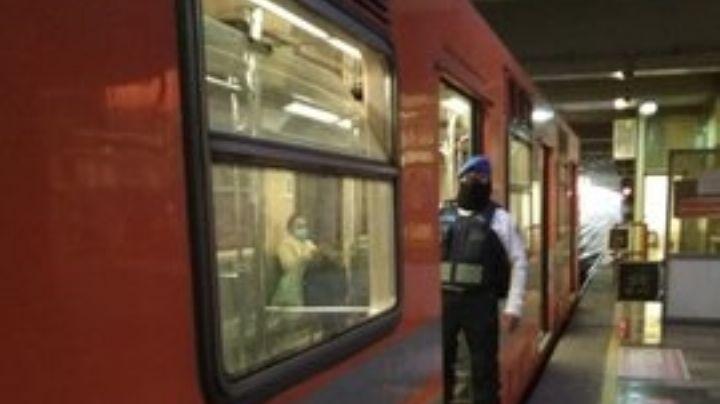 Directora del Metro de la CDMX justifica porqué ocurren apagones en las líneas 1 y 3