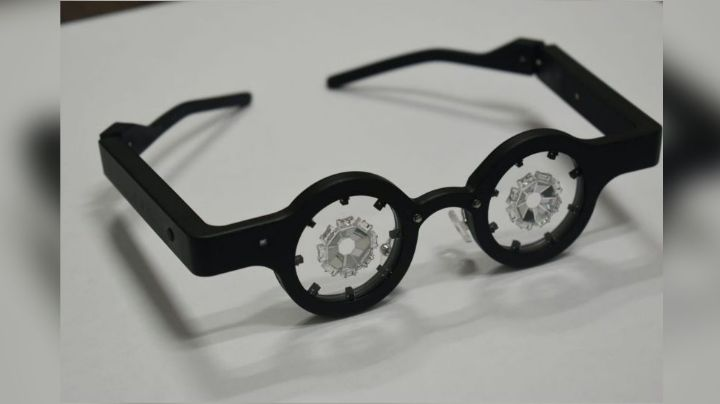 ¡De no creerse! Es posible corregir la miopía sin cirugía con estos lentes japoneses