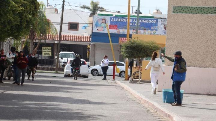 """""""Denuncie ante autoridades"""": responde IMSS Cajeme a comerciante que señala supuesto 'cobro de piso'"""