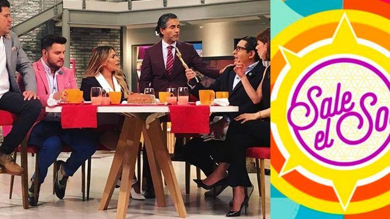 ¡Tiembla 'VLA'! Tras veto en Televisa, polémico exintegrante de 'Hoy' se une a 'Sale el Sol'