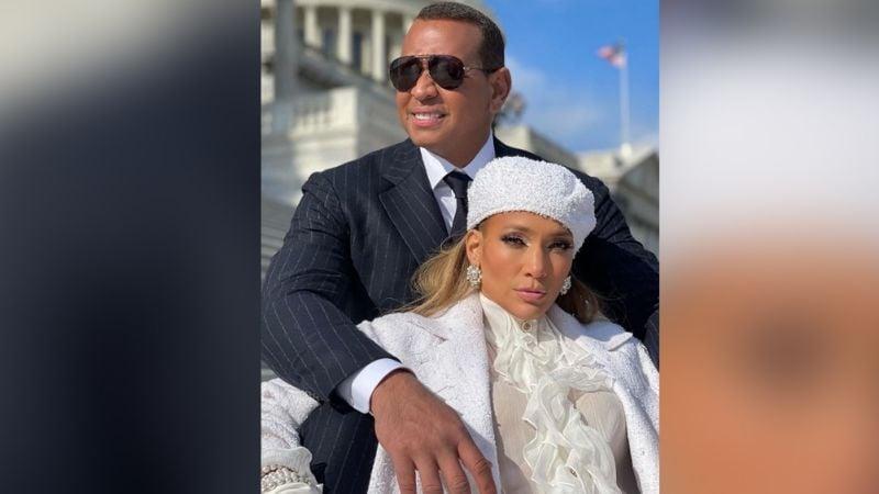 Alex Rodríguez zanja rumores de infidelidad a Jennifer Lopez con Madison LeCroy
